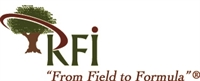 RFI Ingredients