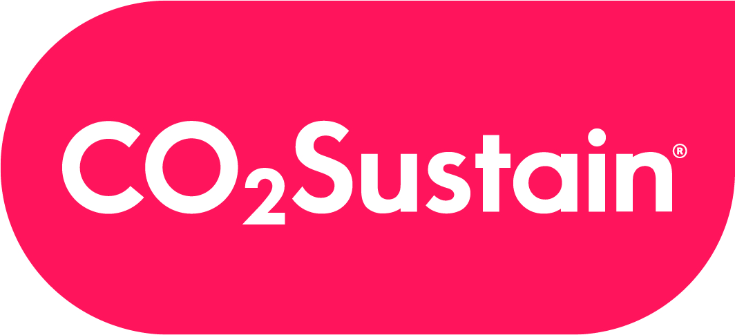 CO2SUSTAIN LOGO RED CMYK