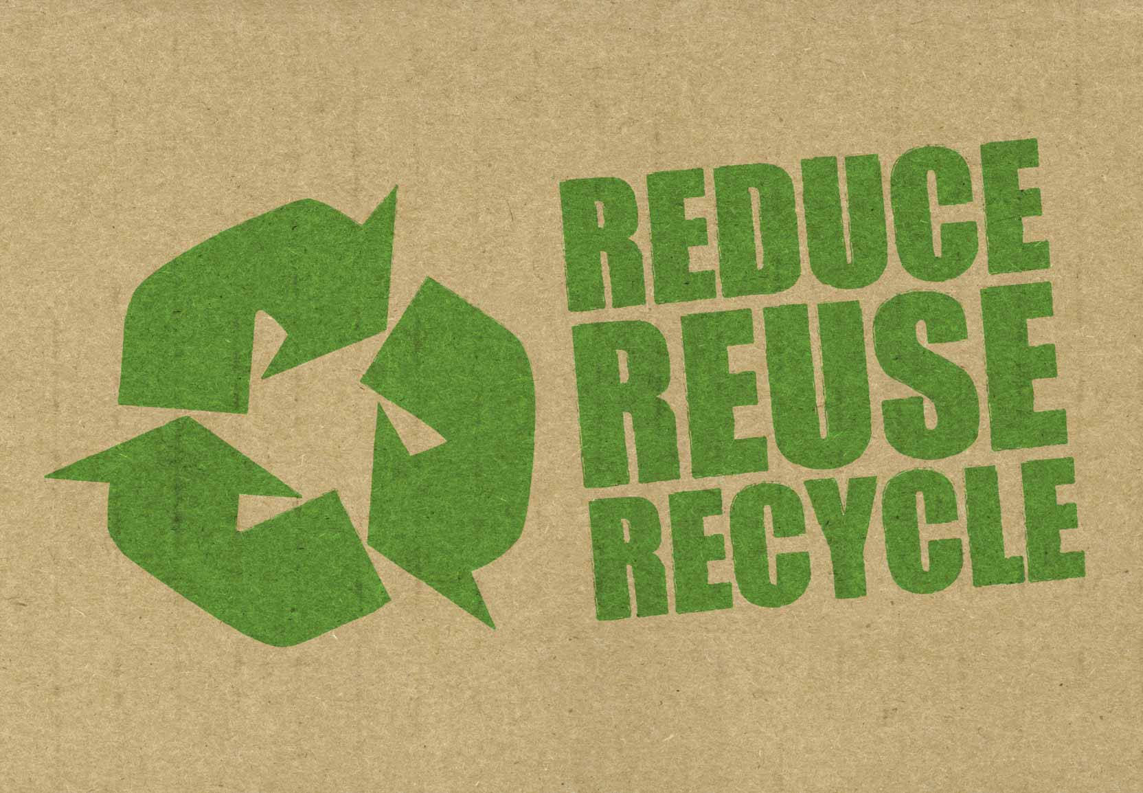 RM waste reduction